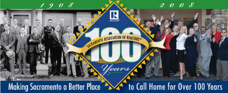 Sacramento Association of REALTORS<sup>&reg;</sup>